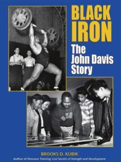 Black Iron - The John Davis Story