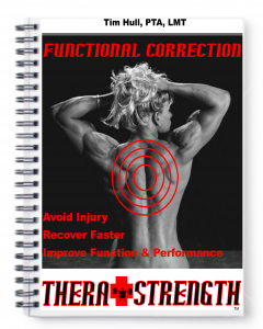 Functional Correction Manual