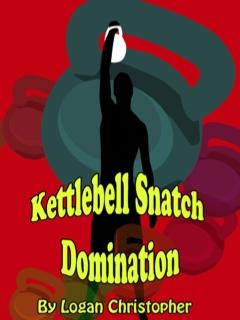Kettlebell Snatch Domination