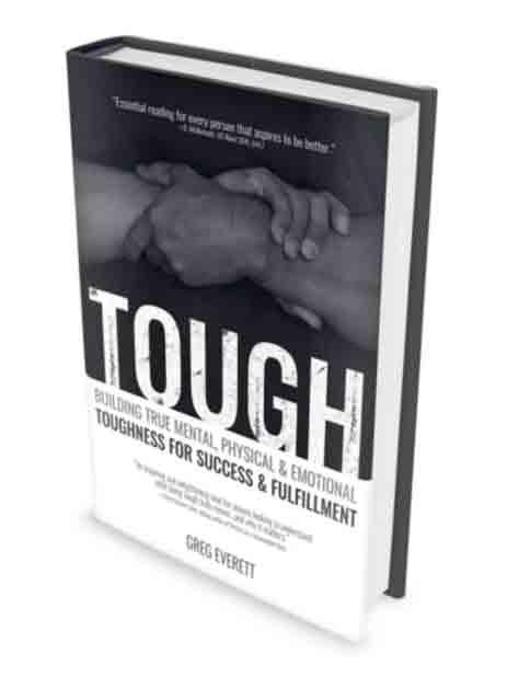 Tough by Greg Everett