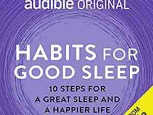 Habits For Good Sleep